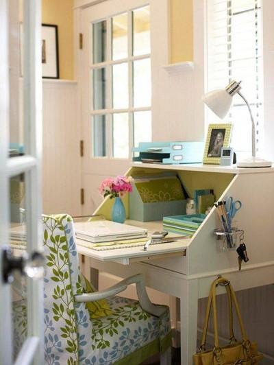 5 cách đơn giản để sắp xế phòng làm việc tại nhà