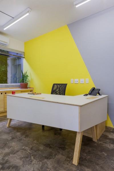 Làm thế nào để thiết kế văn phòng thân thiện