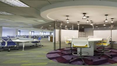 4 cách trang trí văn phòng hiện đại