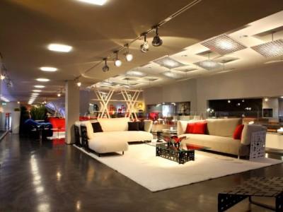 Lưu ý về cách sử dụng ánh sáng khi thiết kế showroom