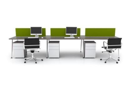Thiết kế thi công vách ngăn văn phòng