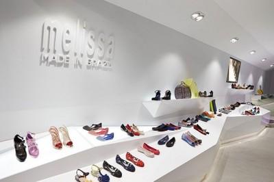 Những phong cách thiết kế showroom nổi bật năm 2017