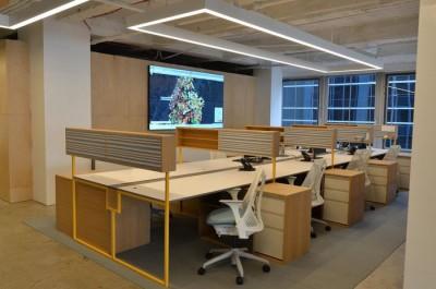 4 lý do doanh nghiệp nên hợp tác với các đơn vị thiết kế nội thất văn phòng