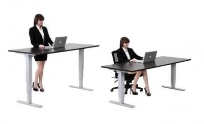 Làm thế nào để có thể sử dụng tốt nhất chức năng của bàn làm việc đứng