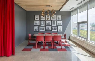 5 xu hướng thiết kế văn phòng hạnh phúc
