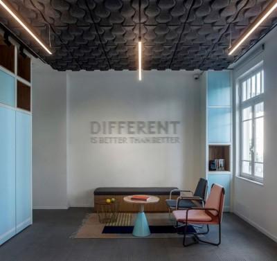 Tại sao thiết kế văn phòng phải phù hợp với xu hướng