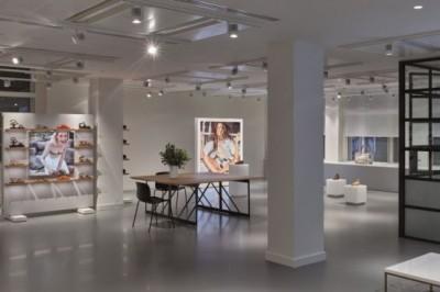Hướng dẫn cách sử dụng ánh sáng trong thiết kế showroom trưng bày sản phẩm