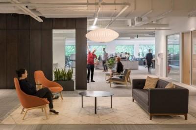 5 lý do cần phải thiết kế văn phòng vào năm 2017