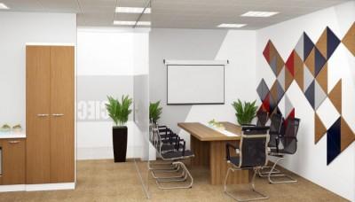 Thiết kế văn phòng CIEC Đào Duy Anh