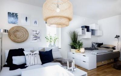 Thiết kế nội thất chung cư mini hiệu quả nhất