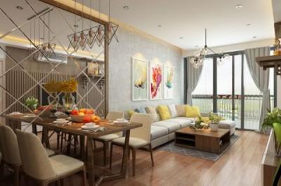 Thiết kế chung cư - nội thất chung cư chuyên nghiệp uy tín hàng đầu