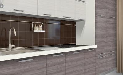 Mẫu tủ bếp số 10 TB-10