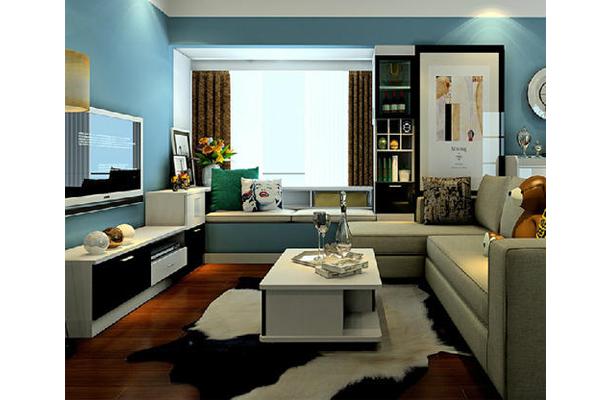 Bộ bàn ghế sofa phòng khách cao cấp 03