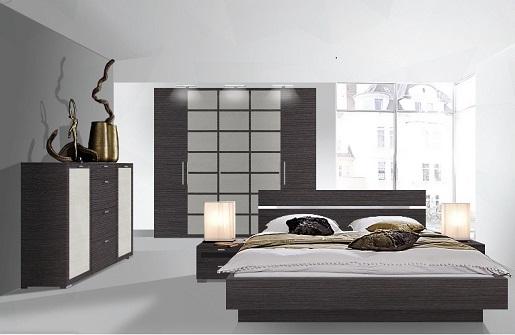 Giường ngủ đẹp GN04