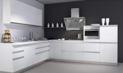 Mẫu tủ bếp số 15 TB-15
