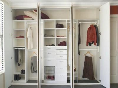 Tủ đựng quần áo TQA07