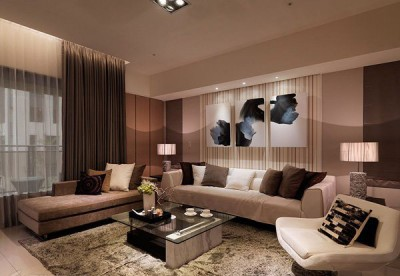 Bàn ghế sofa phòng khách cao cấp