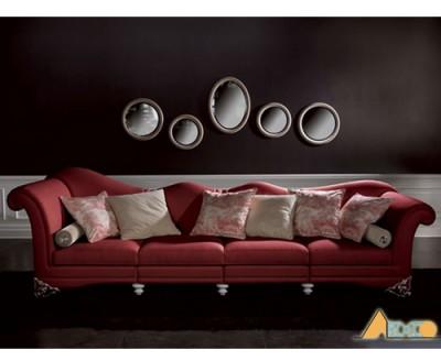 Sofa gia đình hàn quốc MP023