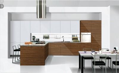 Mẫu tủ bếp số 6 TB-06