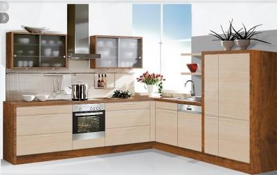 Mẫu tủ bếp số 3 TB-03