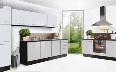 Mẫu tủ bếp số 2 TB-02