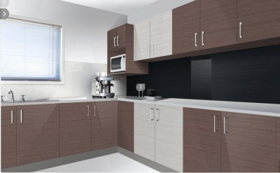 Mẫu tủ bếp số 8 TB-08